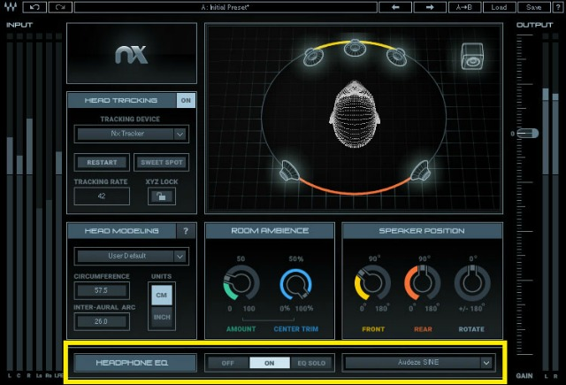 Waves Nx Virtual Mix Room Updated