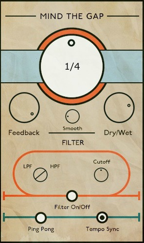 Free Delay Plug-In For Macs