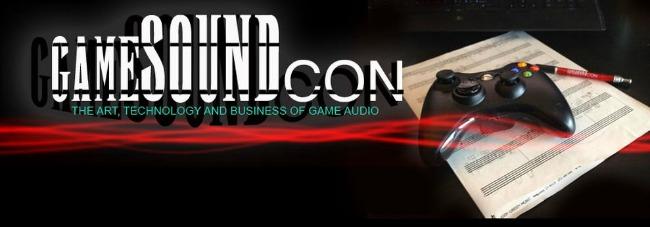 Registration Opens For GameSoundCon 2017