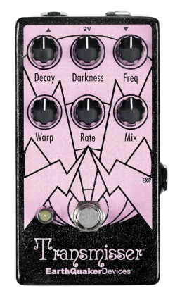 Earthquaker Devices Transmisser