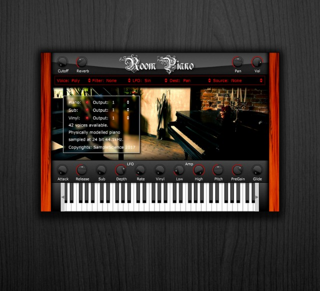 Free Piano For Mac And Windows