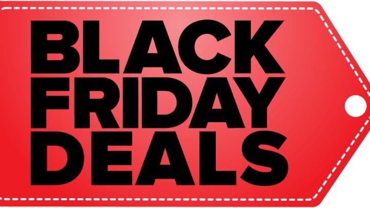 Live Black Friday 2017 Deals - Save Big