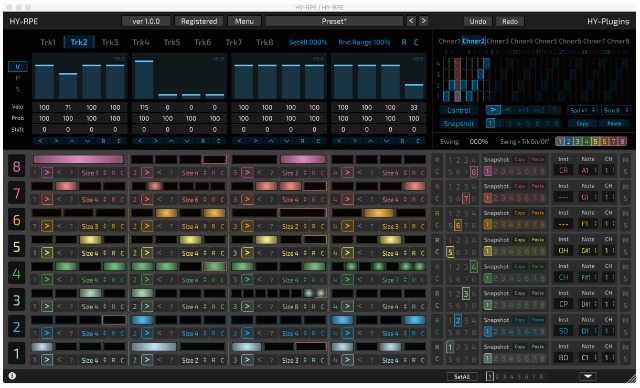 Grid Sequencer For Mac And Windows
