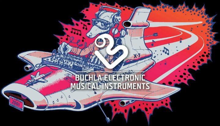 Buchla Back In The USA