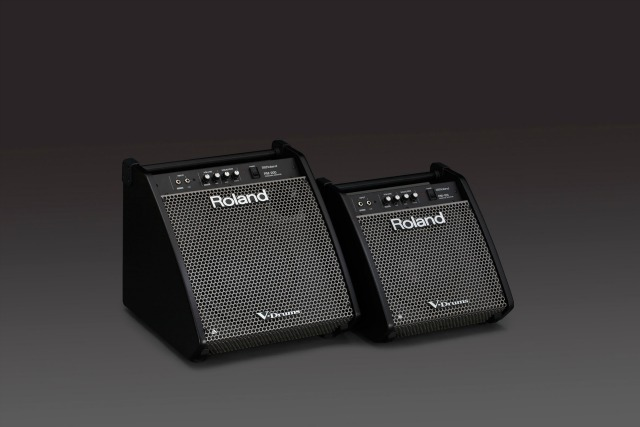 Roland Introduces New Personal Monitors
