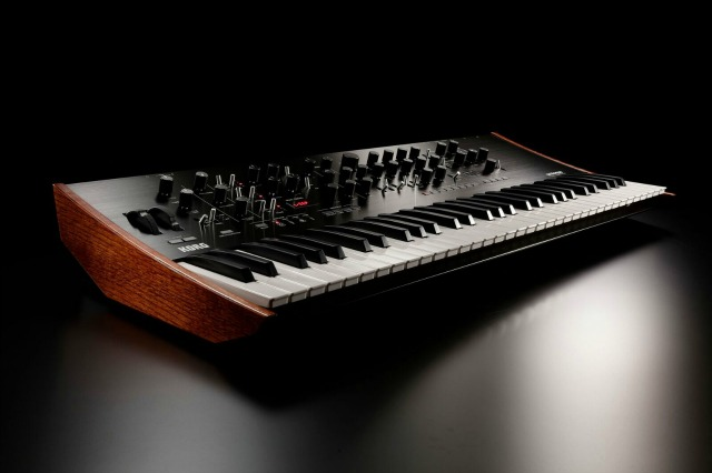 Korg Announces Prologue Polyphonic Analog Synth