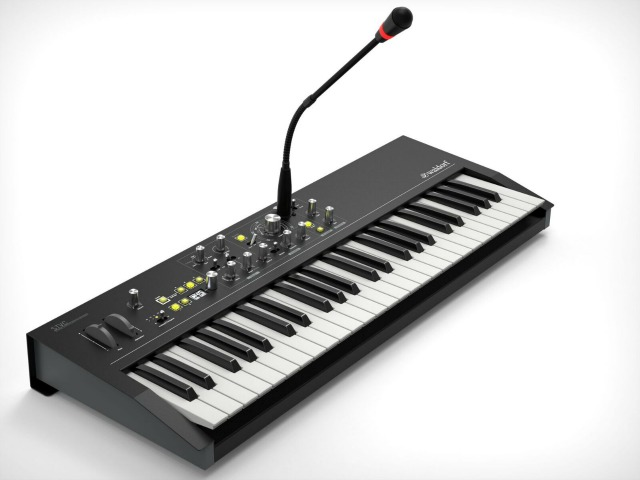 Waldorf Announces String Synth And Vocoder