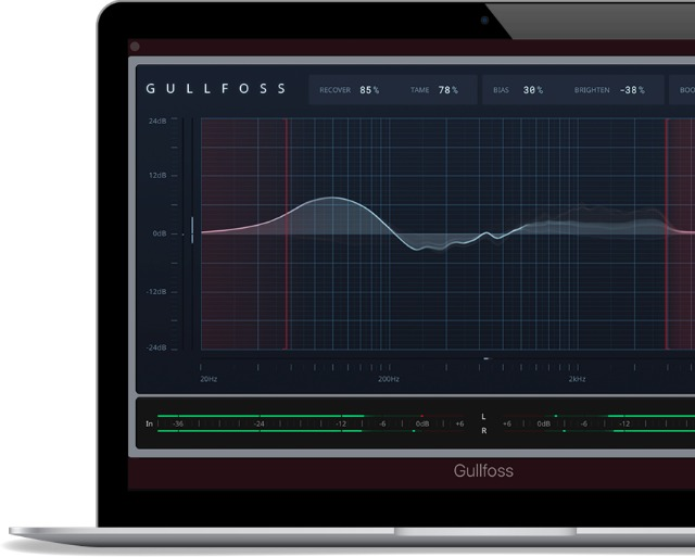 Intelligent Automatic Equalizer For Mac Users