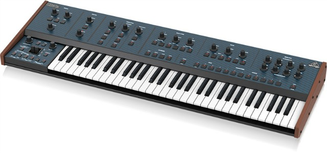 What Style Of Behringer OB-Xa Clone Do You Want?