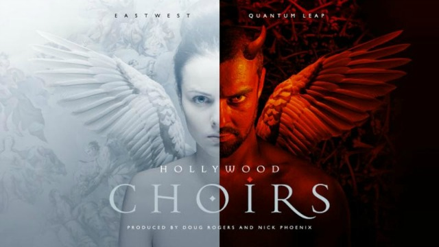 EastWest Launches Hollywood Choirs Contest