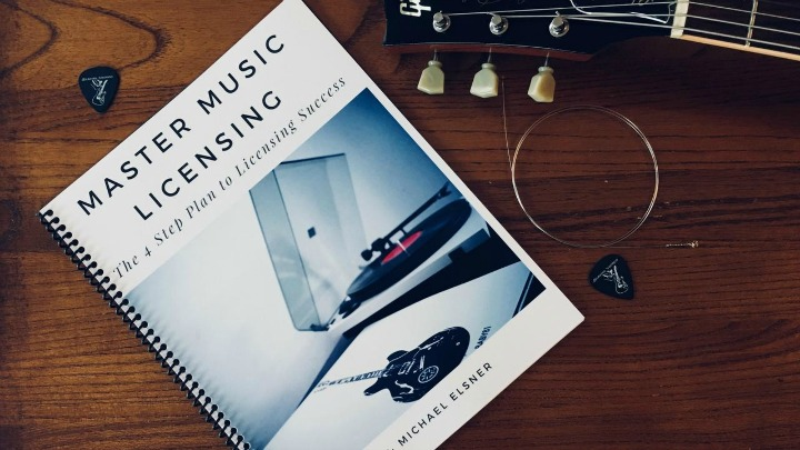 4 Steps To Help You Get Your Music Licensed